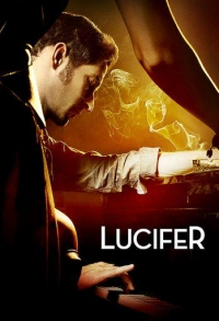 Люцифер /  Lucifer (1 сезон 1-13 серии из 13) (2016) WEB-DLRip | NewStudio