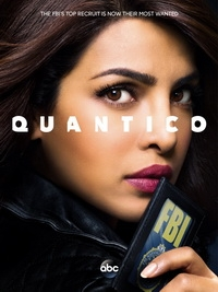 База Куантико / Quantico (1 сезон: 1-22 серии из 22) (2015) WEB-DL 1080p | NewStudio
