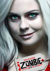 Я – зомби / iZombie (2 сезон 1-19 серии из 19) (2015-2016)  WEB-DLRip | NewStudio