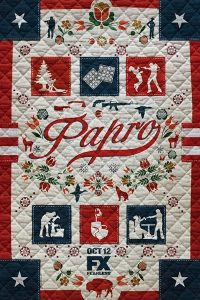 Фарго / Fargo (2 сезон 1-10 серии из 10)  (2015) WEB-DLRip  | HamsterStudio