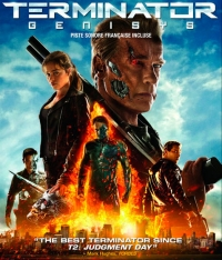 Терминатор: Генезис / Terminator: Genisys (2015)  BDRip  1080p | HOU | 3D-Video | Лицензия