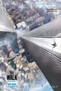 Прогулка / The Walk (2015) BDRip 1080p | HOU | 3D-Video | Лицензия
