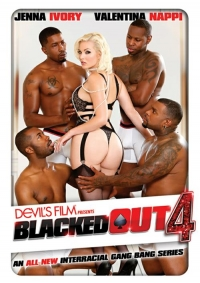 Затемнены 4 / Blacked Out 4 (2015) WEB-DL