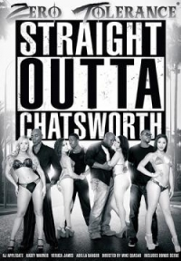 Прямиком из Chatsworth / Straight Outta Chatsworth (2015) WEBRip