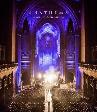Anathema - A Sort Of Homecoming (2015) BDRip 720p