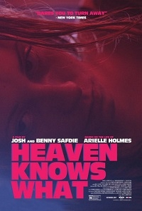Бог знает что / Heaven Knows What (2014) HDRip