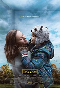 Комната / Room (2015) DVDScr | Матвеев