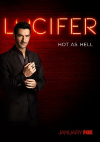 Люцифер / Lucifer (1 сезон: 1-13 серии из 13) (2015) WEB-DLRip | Alternative Production