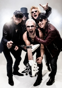 Scorpions - Greatest Video Hits (2015) DVD-9