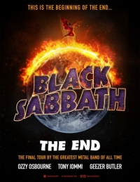 Black Sabbath - The End (06/02/2016 - Tacoma Dome) (2016) DVD