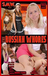 Русские Шлюхи / The Russian Whores (2014) VOD