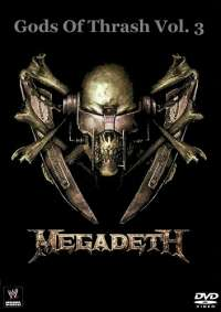 Megadeth - Gods Of Thrash. Vol.3 (2015) DVD5