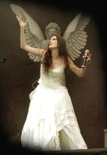 Within Temptation - Video Collection 1998 - 2011 (2013) DVD 9