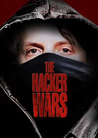 Хакерские войны / The Hacker Wars (2014) WEB-DL 1080p