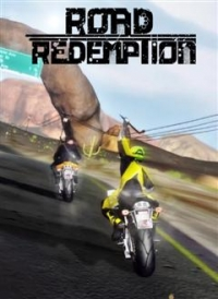 Road Redemption  (2014) PC | RePack от MAXAGENT