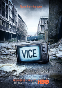 Вайс: Война с ИГИЛ / VICE: Special Report. Fighting ISIS (2016) HDTVRip
