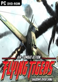 FLYING TIGERS: SHADOWS OVER CHINA  (2016) PC | RePack от Others