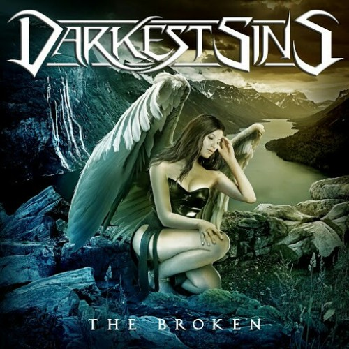 Darkest Sins - The Broken (2016) MP3