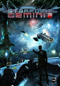 Starpoint Gemini 2: Gold Edition (2014) PC | RePack от R.G. Freedom