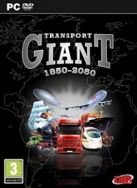 Transport Giant: Steam Edition  (2014) PC | RePack от R.G. Freedom