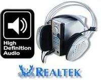 Realtek High Definition Audio Drivers (2016) PC