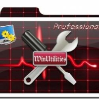 WinUtilities Professional Edition 13.18 (2016) PC | RePack by D!akov