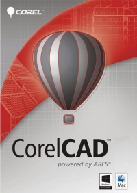 CorelCAD 2017.0 Build 17.0.0.1310 (2016) PC | RePack by KpoJIuK