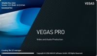 MAGIX Vegas Pro 14.0 Build 201 (2016) PC | RePack by KpoJIuK