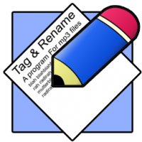 Tag&Rename 3.9.10 Final (2016) PC | + Portable RePack  by Trovel