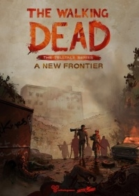 The Walking Dead: A New Frontier - Episode 1-2 (2016) PC | RePack от R.G. Freedom
