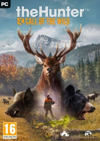 TheHunter: Call of the Wild (2017) PC | RePack от xatab