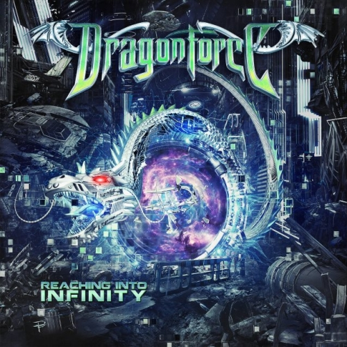 DragonForce - Reaching Into Infinity (2017) MP3