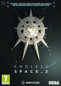 Endless Space 2: Digital Deluxe Edition (2017) PC | RePack от xatab