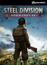 Steel Division: Normandy 44 - Deluxe Edition (2017) PC | RePack от qoob