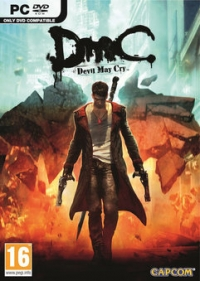 DmC: Devil May Cry Complete Edition (2013) PC | RePack от Other s