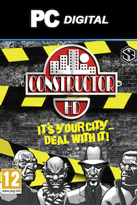 Constructor HD (2017) PC | RePack от  Other s