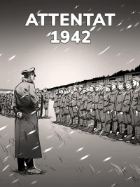 Attentat 1942 (2017) PC | RePack by MAXSEM